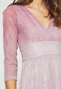 Swing - DRESS - Vestito elegante - pastellviolett - 5