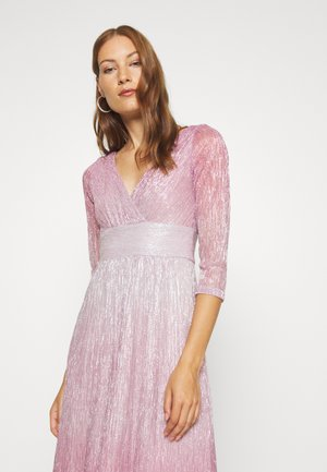 DRESS - Cocktail dress / Party dress - pastellviolett