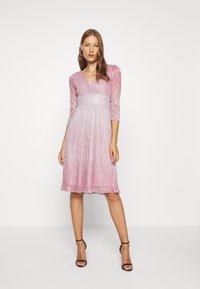 Swing - DRESS - Vestito elegante - pastellviolett - 3