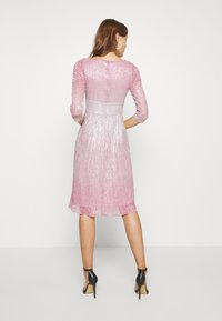 Swing - DRESS - Vestito elegante - pastellviolett - 2