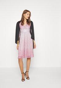 Swing - DRESS - Vestito elegante - pastellviolett - 1