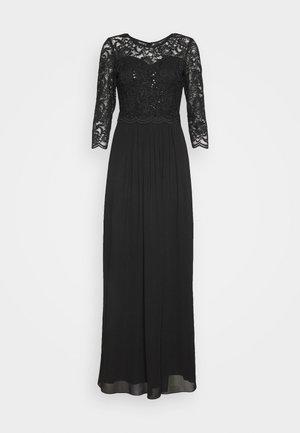 FACELIFT - Festklänning - schwarz
