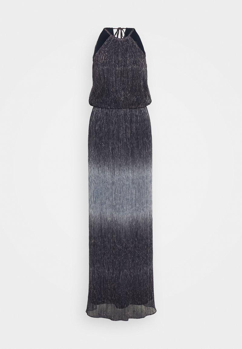 Swing - DRESS - Abito da sera - grau/silber
