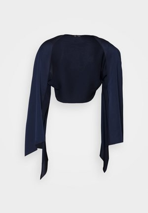 STOLA  - Summer jacket - ink