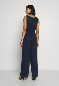 Swing - Tuta jumpsuit - dark blue - 2