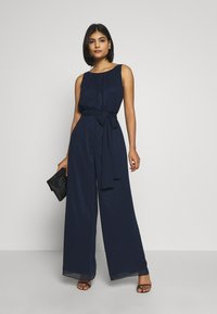 Swing - Tuta jumpsuit - dark blue - 1