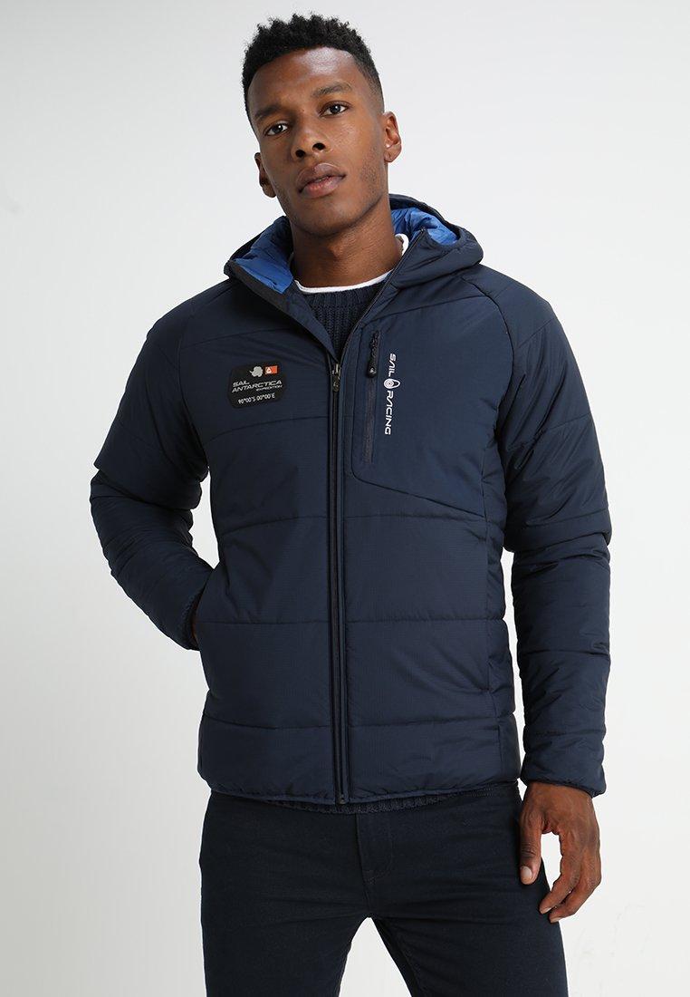 Sail Racing - PATROL - Light jacket - navy