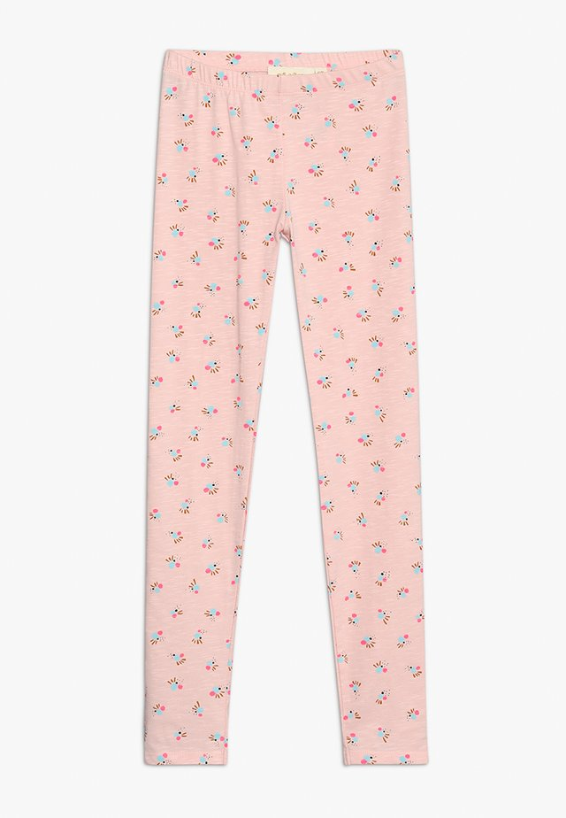 PAULA COCKATOO - Leggings - Hosen - chintz rose