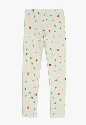 PAULA FRUITY - Leggings - Trousers - pristine
