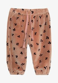 Soft Gallery - KHYA PANTS - Stoffhose - cameo brown - 2