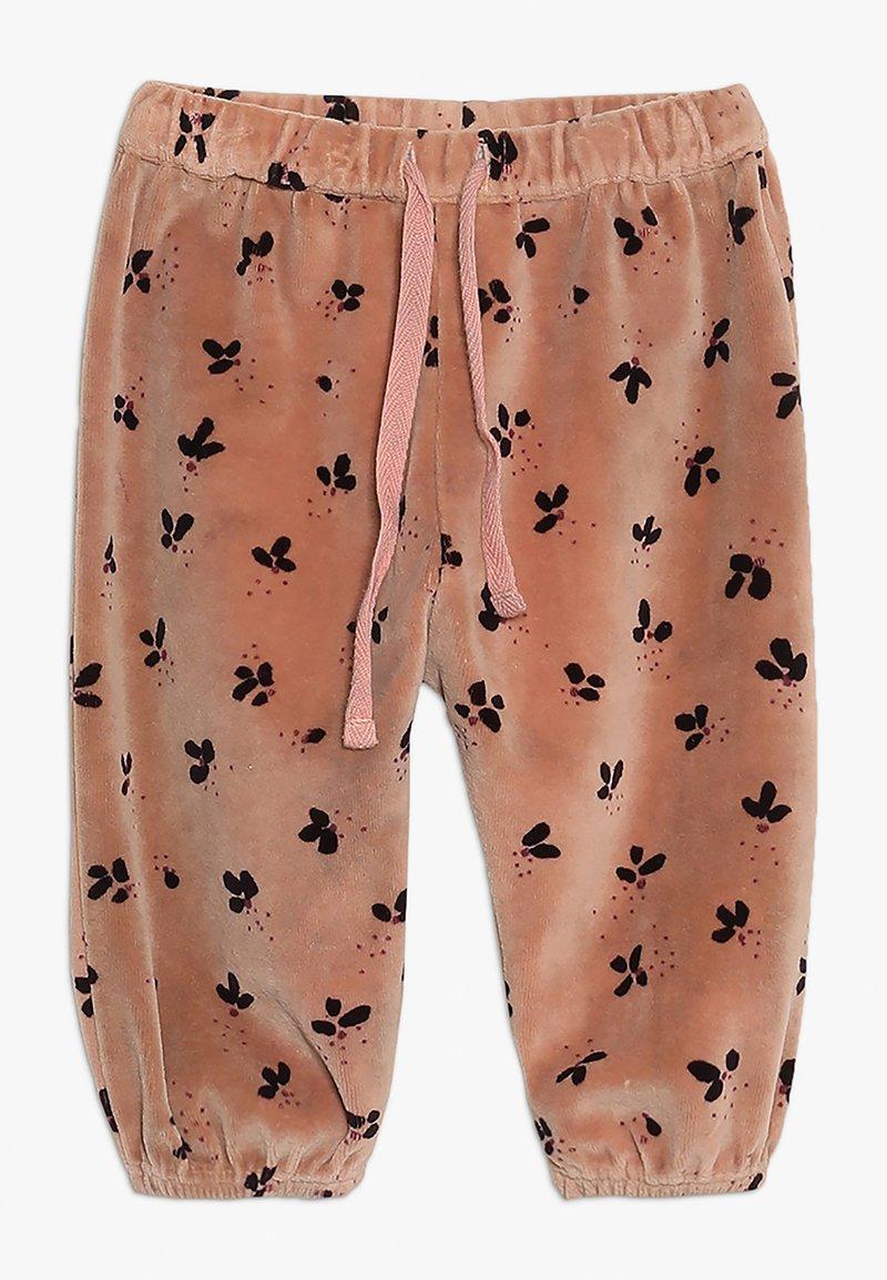 Soft Gallery - KHYA PANTS - Pantalones - cameo brown