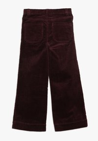 Soft Gallery - BLANCA PANTS - Pantalon classique - winetasting - 1