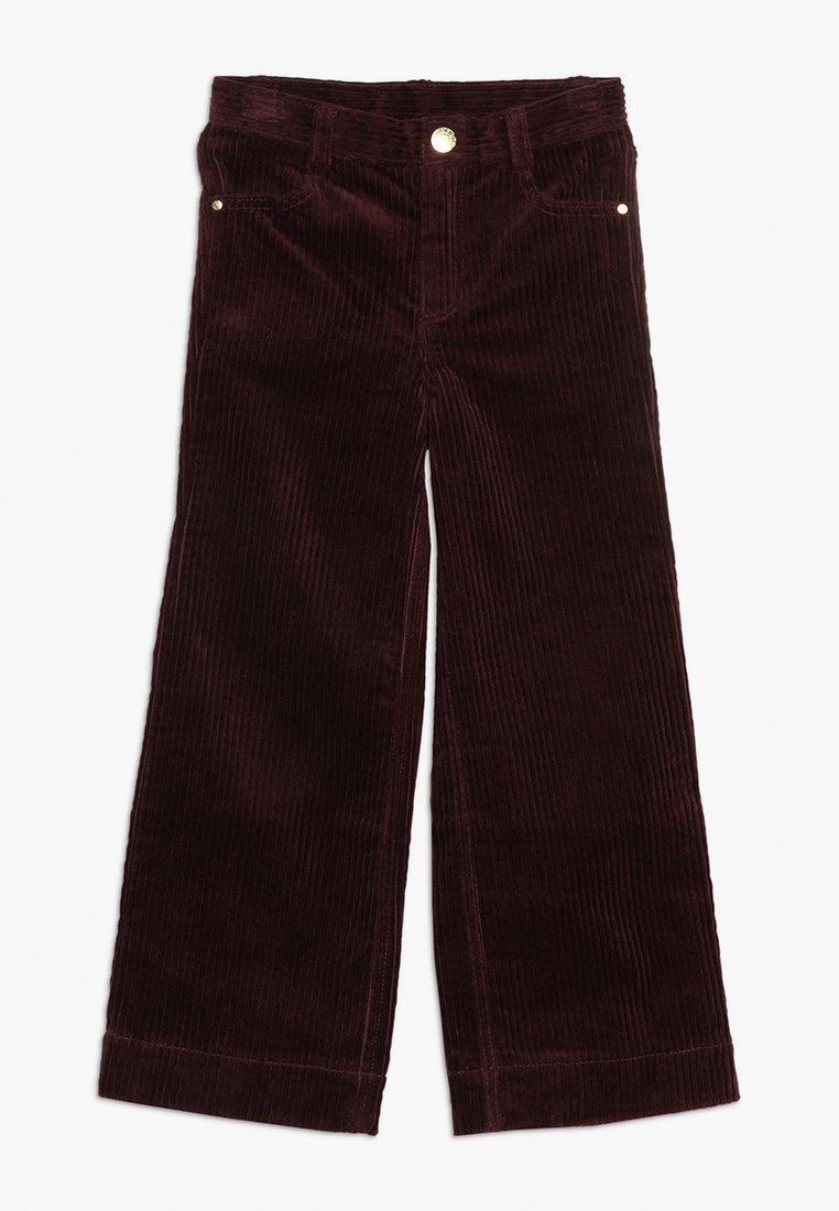 Soft Gallery - BLANCA PANTS - Pantalon classique - winetasting
