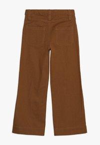 Soft Gallery - BLANCA PANTS - Pantalones - bone brown - 1
