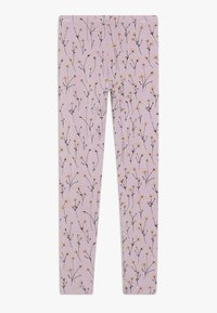 Soft Gallery - PAULA  - Leggings - Trousers - dawn pink - 1