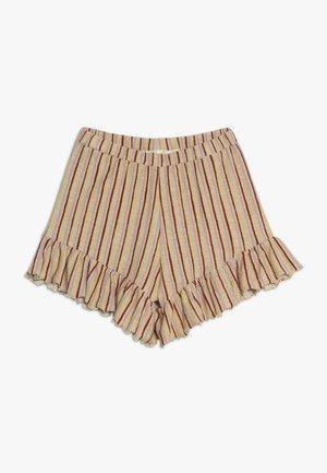 FLORIE - Shorts - jojoba