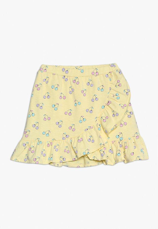 DAKOTA SKIRT CHERISH - A-line skirt - french vanilla