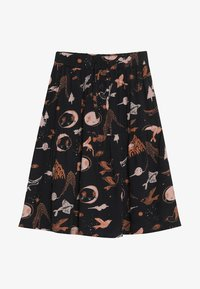 Soft Gallery - EDEL SKIRT - A-line skirt - enchanted forest - 2