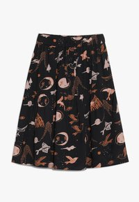 Soft Gallery - EDEL SKIRT - A-line skirt - enchanted forest - 1