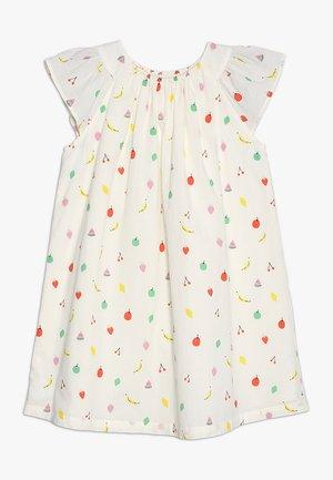 DACIA DRESS FRUITY - Sukienka letnia - pristine