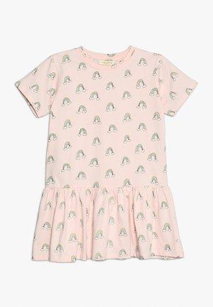 DORIS DRESS LUCKY - Jerseykleid - pale dogwood