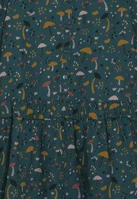 Soft Gallery - ELISABELLE DRESS - Vestido informal - teal - 3
