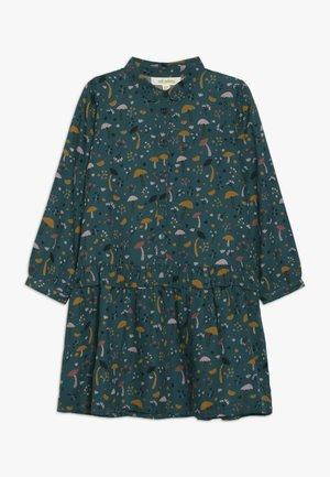 ELISABELLE DRESS - Vapaa-ajan mekko - teal