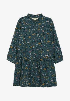 ELISABELLE DRESS - Korte jurk - teal