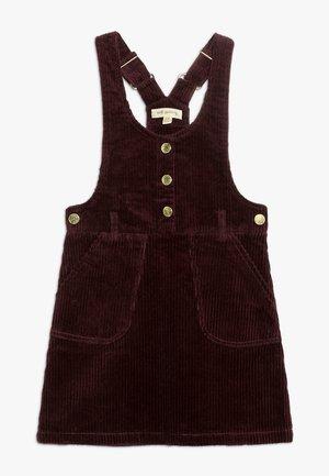 EMMYLOU DRESS - Vardagsklänning - bordeaux