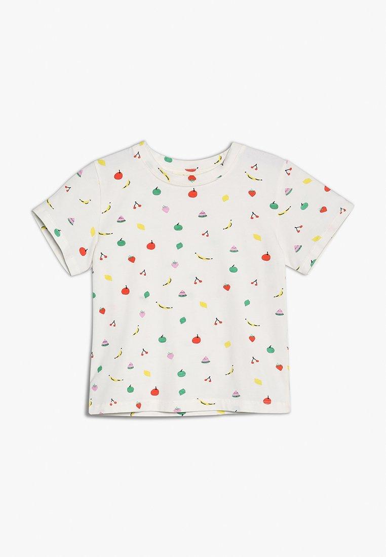 Soft Gallery - DOMINIQUE FRUITY - T-shirt con stampa - pristine