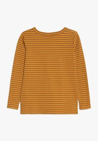 Soft Gallery - EMMANUEL - Camiseta de manga larga - mustard yellow - 1