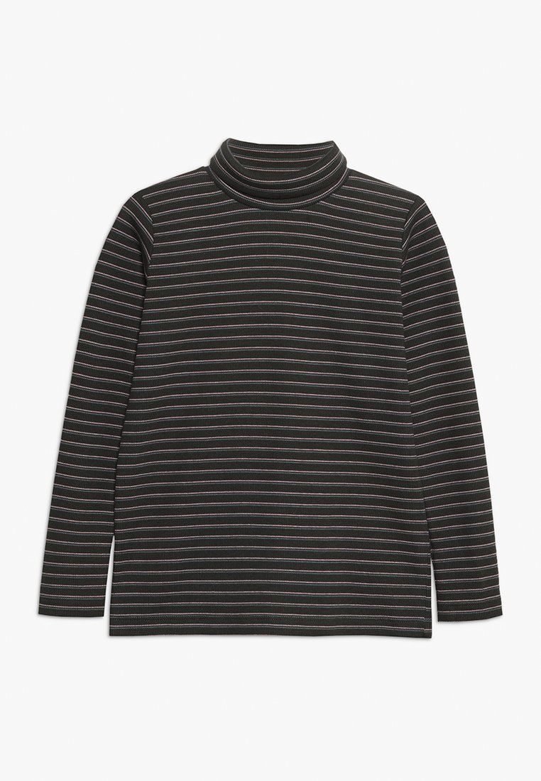 Soft Gallery - ENA - Langærmede T-shirts - anthracite