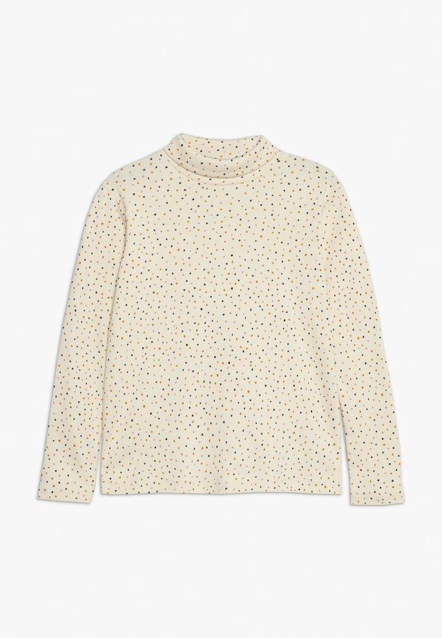 ENA - Långärmad tröja - off-white