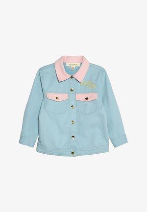 BAYOU CLOUD BLUE LUCKY - Veste en jean - cloud blue/lucky
