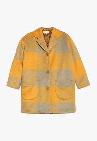 Soft Gallery - EVELEEN JACKET - Classic coat - golden - 0