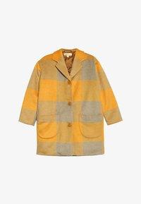 Soft Gallery - EVELEEN JACKET - Classic coat - golden - 2
