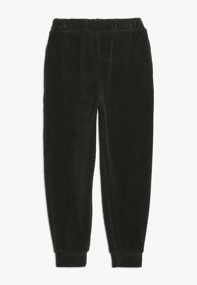 Soft Gallery - DANTE PANTS - Trousers - peat