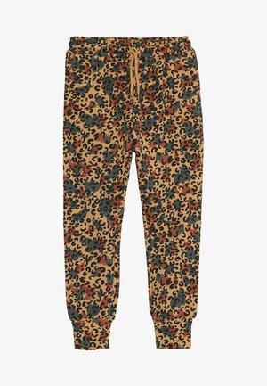 JULES PANT - Teplákové kalhoty - light brown