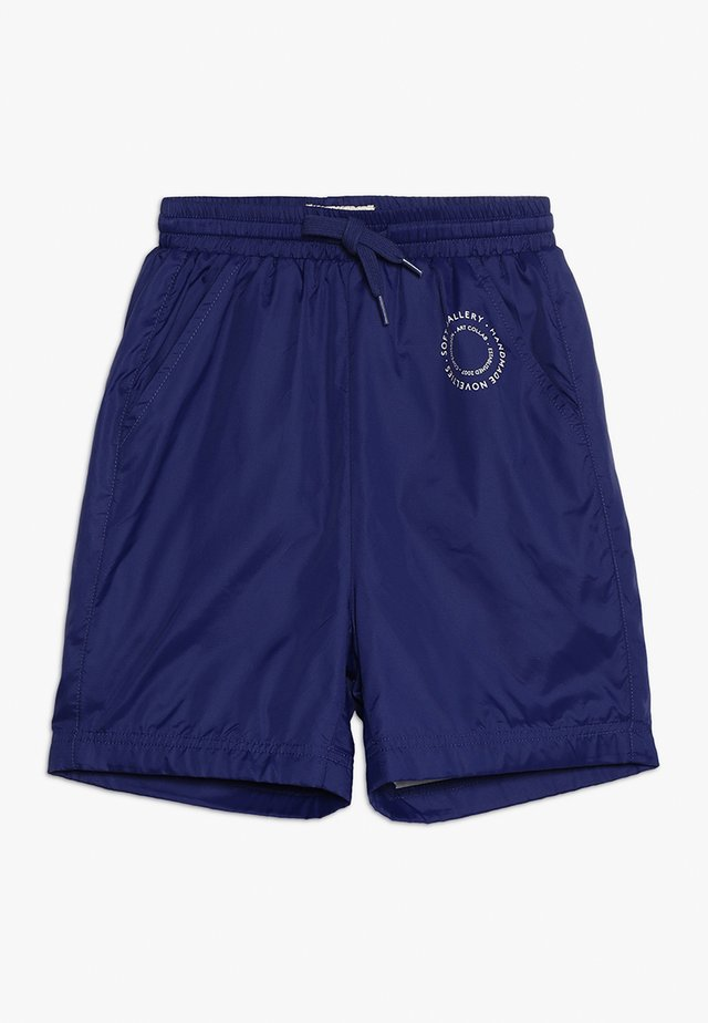 DAMON  - Shorts - dress blue