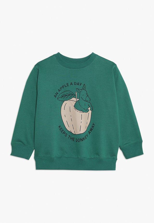 BAPTISTE  - Sweatshirt - green