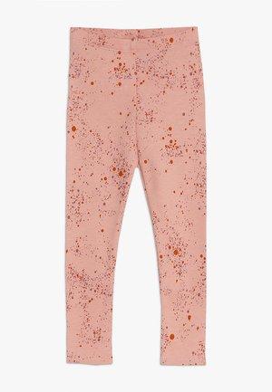 BABY PAULA - Leggings - Trousers - peach perfect