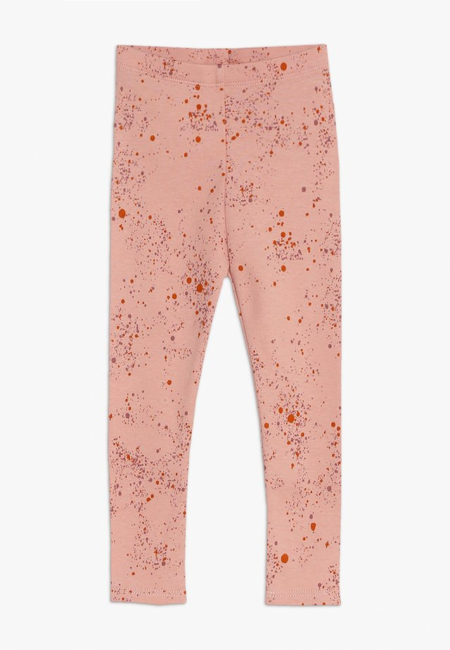 BABY PAULA - Leggings - Trousers - peach perfect
