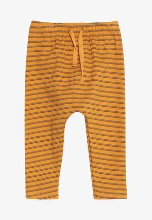HAILEY PANTS - Leggings - Trousers - inca gold