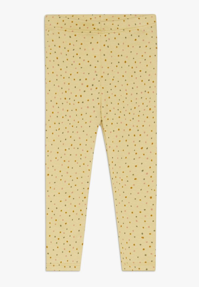 PAULA TRIO DOTTIES - Leggingsit - jojoba
