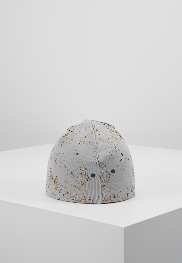 BEANIE  - Mütze - ocean grey