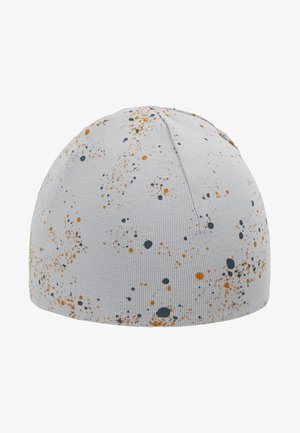 BEANIE  - Muts - ocean grey