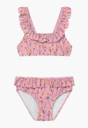 ALICIA SET - Bikini - dawn pink