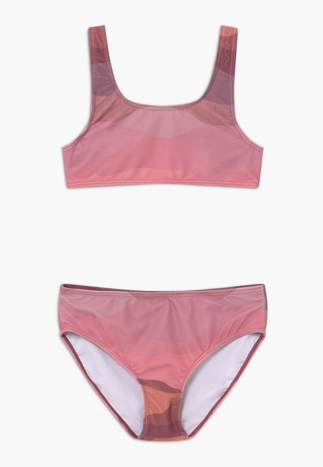 JEWEL SET - Bikini - mauve