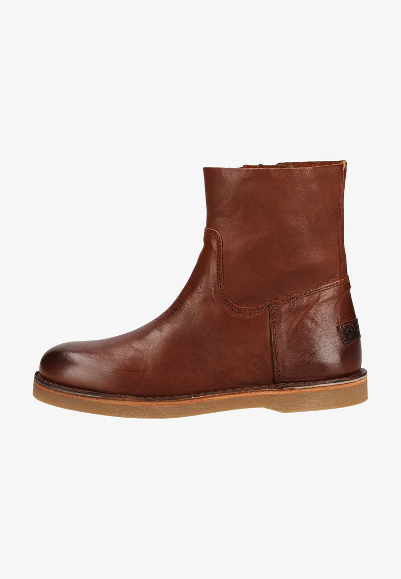 Shabbies Amsterdam - Classic ankle boots - brown