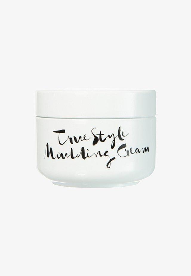 TRUE STYLE MOULDING CREAM - Stylizacja włosów - -